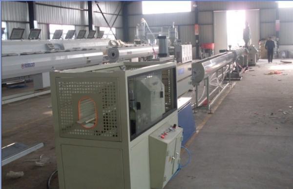 热水管生产线设备